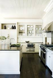 Small Picture I like so many things about this kitchen The dark wide plank