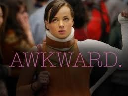 Awkward 4.Sezon 17.B�l�m