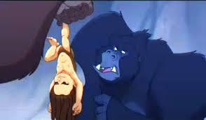 Tarzan II | part 4 | quotes | pictures via Relatably.com