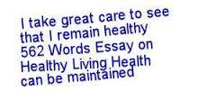 argumentative essay about healthy food   homework for you descriptive essay about healthy food