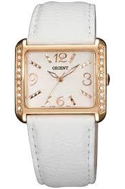 Женские кварцевые наручные <b>часы Orient QCBD001W</b> купить в ...