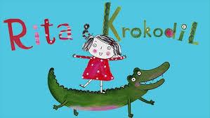 Rita och Krokodil | <b>Barnkanalen</b>
