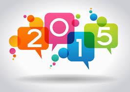 Resultado de imagen de 2015