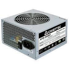 ᐅ <b>Chieftec APB</b>-<b>500B8</b> 500W отзывы — 2 честных отзыва ...