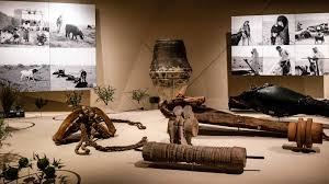 In Pictures: Qatar's 'desert <b>rose</b>' museum set to open | Qatar | Al ...