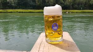 <b>Summer</b>, <b>sun</b>, lakes and beer | Hofbräu München