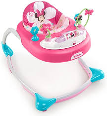 <b>Disney Baby Minnie Mouse</b> Bows and Butterflies Walker: Amazon.co ...