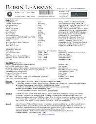 Resume Template Basic Cv Download Free With Regard To Word 79