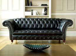 The Best <b>Black Chesterfield Sofa</b>? | The Chesterfield Company