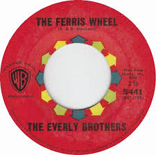 Image result for the ferris wheel everly brothers