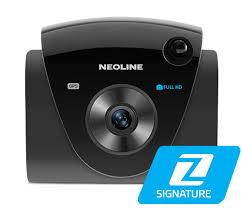 Сигнатурная прошивка <b>NEOLINE</b> Х-СОР <b>9700</b>
