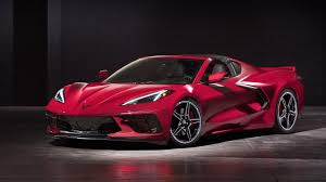 Here Are The Coolest <b>New Cars</b> For <b>2020</b>