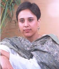 Barkha Dutt Personality barkha dutt  - Barkha