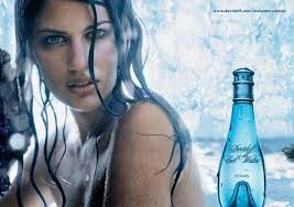 <b>Davidoff</b>, <b>cool water</b>. | Perfume, Davidoff, Water