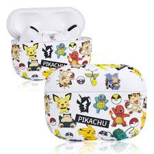 Coralogo <b>Case for Airpods</b> Pro/ 3, <b>Fashion</b> Stylish Cartoon Anime ...