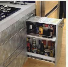 Pull Out Corner Cabinet Shelves Kitchen Cabinet Shelf Slides Buslineus