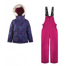 <b>Gusti Комплект</b> для девочки (<b>куртка</b>, полукомбинезон) GWG 6880 ...