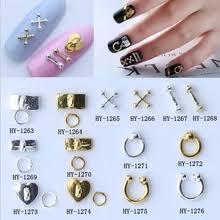 different shape rhinestone <b>nail art</b> — купите different shape ...