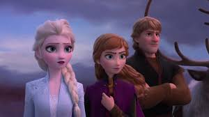 <b>Frozen</b> 2: How Oscar-Winning <b>Let It Go</b> Songwriters Created 7 New ...