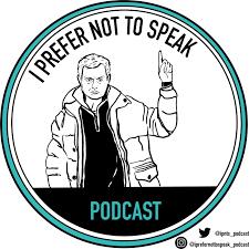 I Prefer not to Speak