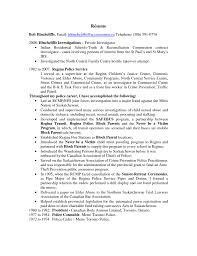 resume investigator s investigator lewesmr sample resume private investigator resume for exle pictures