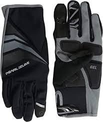 PEARL IZUMI Cyclone Gel Glove, Black, Large: Clothing - Amazon.com