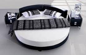modern black white bedroom interior design round bed ideas black white bedroom interior