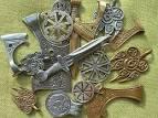 Какие славянские обереги носить