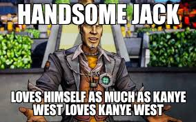 Good Guy Handsome Jack - WeKnowMemes Generator via Relatably.com