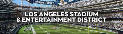 New LA Stadium | Los Angeles Rams - therams.com