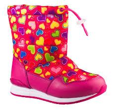 <b>Дутики BiKi</b> A-B25-01-B, розовые - купить в интернет магазине ...