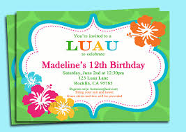 luau invitation template ukrobstep com luau birthday party invitations template