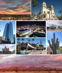 Phoenix, Arizona - Wikipedia