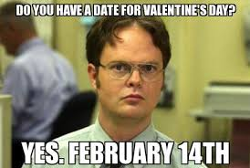 17 Funniest Valentines Day Memes - Freshmorningquotes via Relatably.com