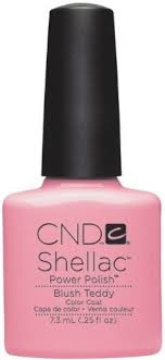 <b>CND SHELLAC</b> UV Gel Polish <b>Nudes</b> *The Int- Buy Online in ...