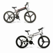 <b>Samebike LO26 Smart Moped</b> Electric Bicycle E-Bike 30km/h 350W ...