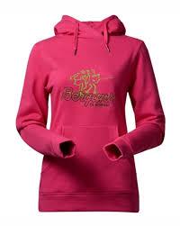<b>Толстовка Bergans Bergans Lady Hoodie</b> женская - купить в ...
