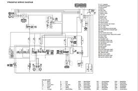 1996 yamaha kodiak wiring diagram wirdig wiring diagram for 1995 yamaha wolverine wiring amp engine diagram
