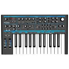Стоит ли покупать <b>Синтезатор Novation Bass Station</b> II? Отзывы ...