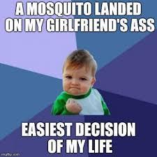 Girlfriend Meme - Imgur via Relatably.com