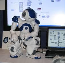 Robotique Nao dans compétitivité