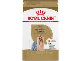 <b>Yorkshire Terrier</b> Puppy Dry Dog Food - <b>Royal Canin</b>