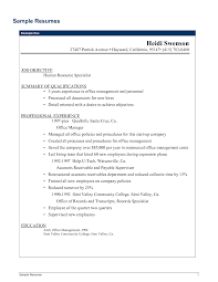 resume objective for a office job sample customer service resume resume objective for a office job resume objective examples for various professions medical office manager resume