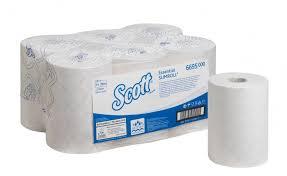 Купить бумажные <b>полотенца</b> в рулонах 6695 Scott <b>Essential</b> ...