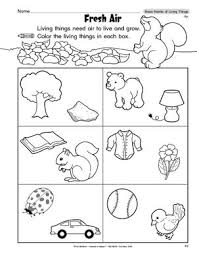 1000+ images about my profession on Pinterest | Worksheets ...living and nonliving things grade 1 - Buscar con Google