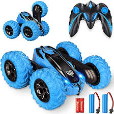 Remote Control car,2.4GHz Electric Race Stunt Car ... - Amazon.com