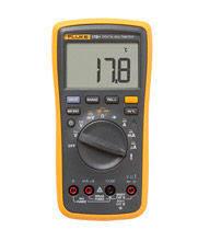 Купить <b>Мультиметр Fluke</b> 4404246 (<b>FLUKE</b>-<b>17B+ ERTA</b>) в ...