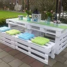 patio furniture from pallets. best 25 pallet picnic tables ideas on pinterest outdoor and kids table patio furniture from pallets
