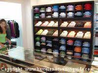 Магазины для мужчин в Барселоне