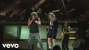 AC/DC - <b>Black Ice</b> (Live At River Plate, December 2009) - YouTube